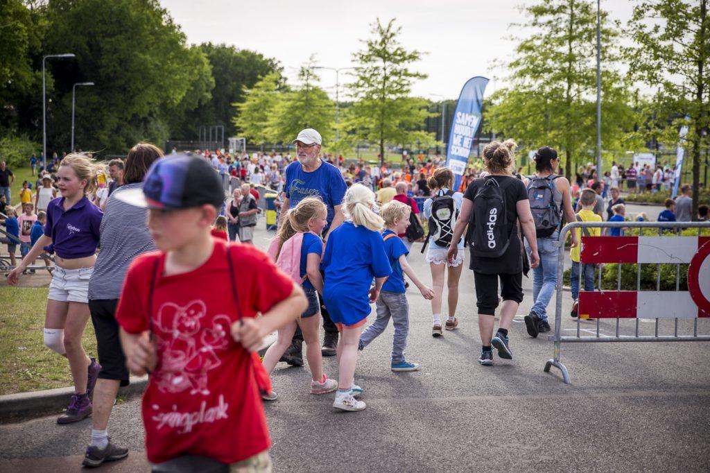 Stichting Kinderopvang Huizen : Aylin buyurman pedagogisch medewerkster stichting kinderopvang